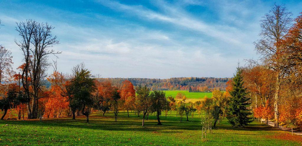 Abava river valley_ autumn_Escaperies