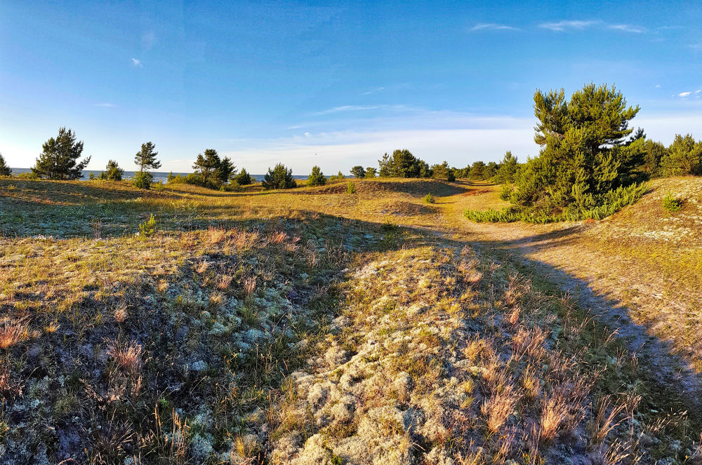Hiking trails _ Hiking in Latvia _ Escaperies