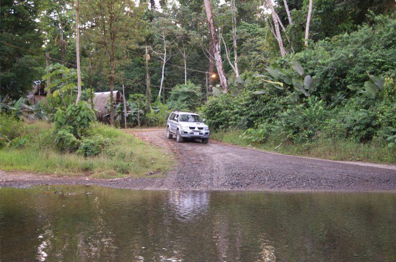 Off the beaten path _ Costa Rica _ Osa penisula