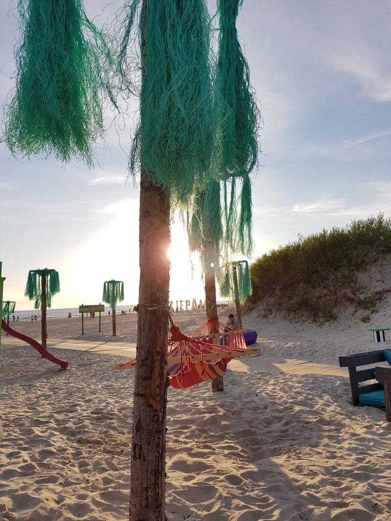 Traveling to Latvia _ Liepaja beach