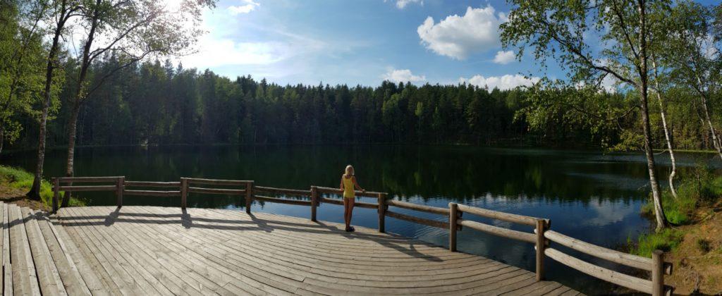 Kayaking trip _ Latvia travel _ Escaperies _ idaadventures