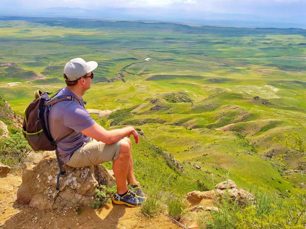 David Gareja _ Sakartvelo _ Georgia _ Hiking _ Escaperies