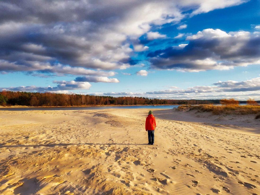 Beaches in Latvia _ Lielupe beach _ Jurmala _ Escaperies