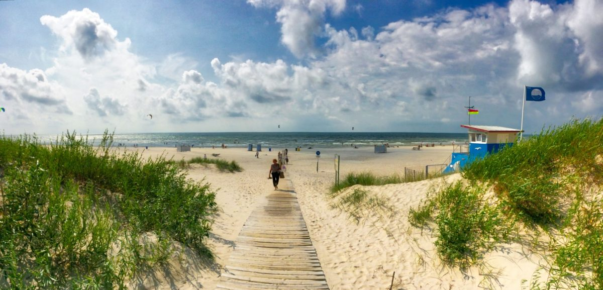 Beaches in Latvia _ Liepaja _ Escapaeries