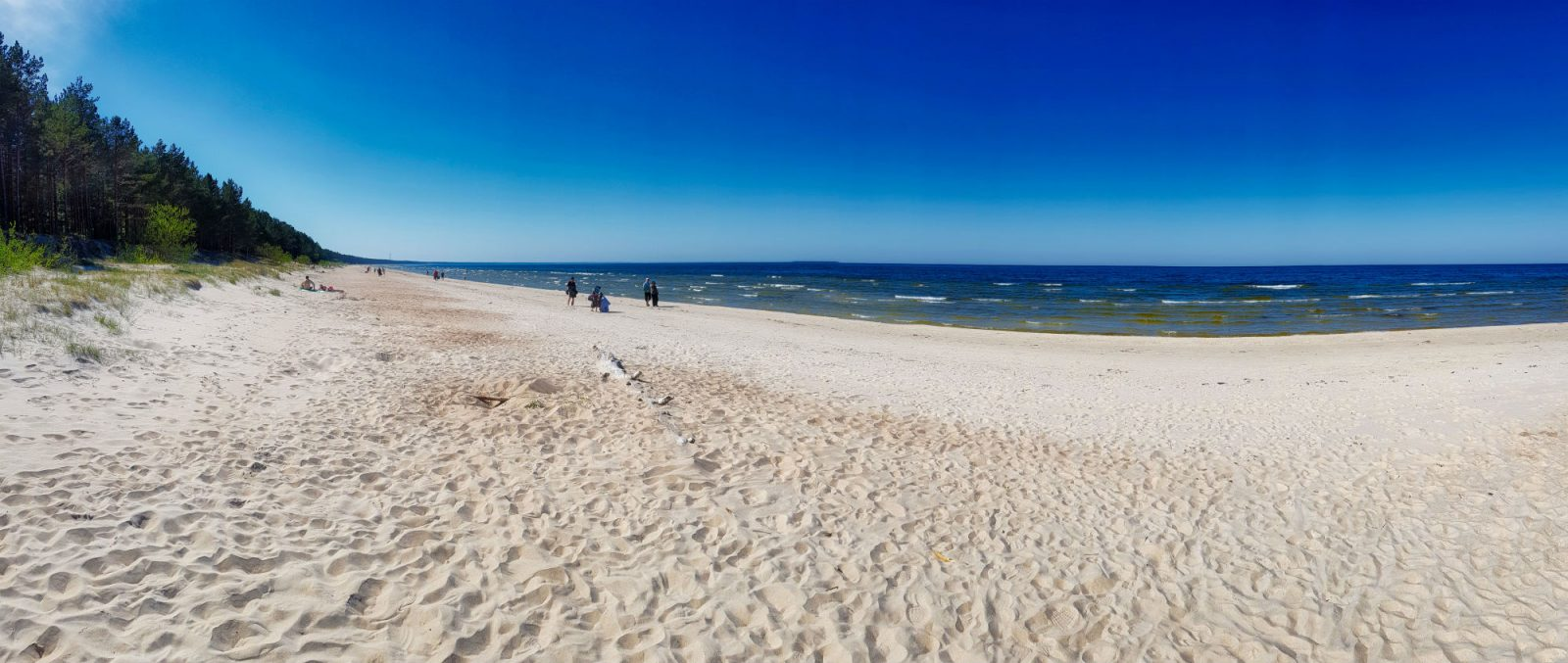 Ragaciems beach Escaperies