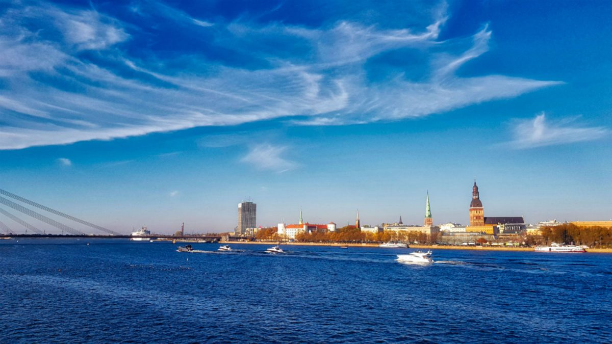Places to visit in Latvia_Riga city _ Escaperies