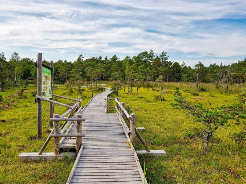 Slitere National park_Escaperies