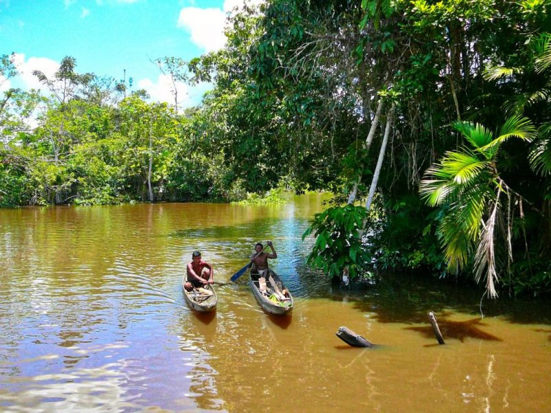 Ecotourism _ Escape travel _ Venezuela _ Escaperies